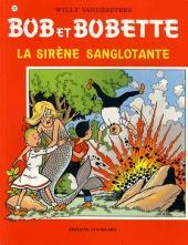 Bob et Bobette -237- La sirène sanglotante
