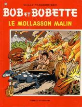 Bob et Bobette -238- Le mollasson malin