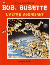 Bob et Bobette -239- L'astre agonisant