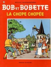 Bob et Bobette -240- La chope chopée
