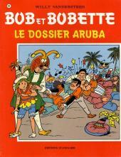 Bob et Bobette -241- Le dossier Aruba