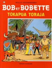 Bob et Bobette -242- Tokapua Toraja
