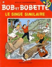 Bob et Bobette -243- Le singe similaire