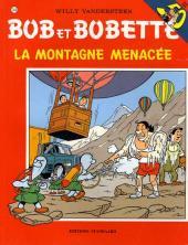 Bob et Bobette -244- La montagne menacée