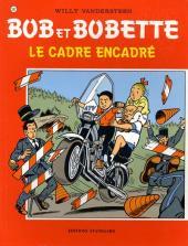 Bob et Bobette -247- Le cadre encadré