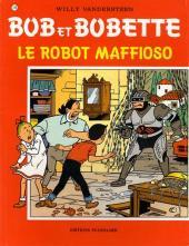 Bob et Bobette -248- Le Robot maffioso