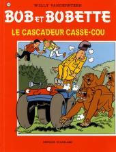 Bob et Bobette -249- Le cascadeur casse-cou