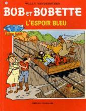Bob et Bobette -250- L'espoir bleu
