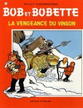 Bob et Bobette -251- La vengeance du Vinson