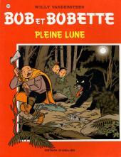 Bob et Bobette -252- Pleine lune