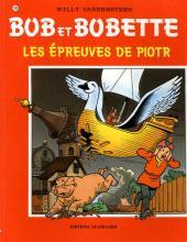 Bob et Bobette -253- Les épreuves de Piotr