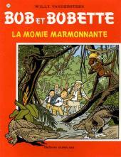 Bob et Bobette -255- La momie marmonnante