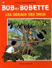 Bob et Bobette -256- Les oiseaux des dieux