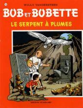 Bob et Bobette -258- Le serpent à plumes