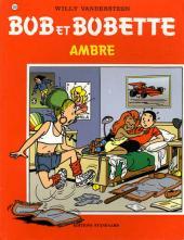 Bob et Bobette -259- Ambre