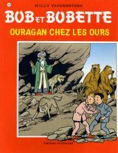 Bob et Bobette -261- Ouragan chez les ours
