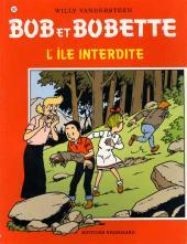 Bob et Bobette -262- L'île interdite
