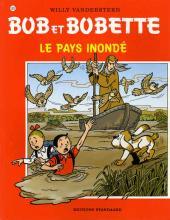 Bob et Bobette -263- Le pays inondé
