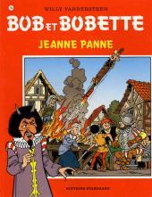 Bob et Bobette -264- Jeanne Panne