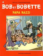 Bob et Bobette -265- Papa razzi