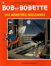 Bob et Bobette -266- Les monstres nucléaires
