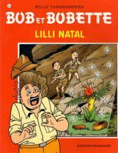 Bob et Bobette -267- Lilli natal