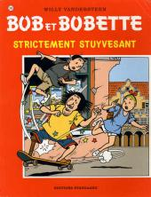Bob et Bobette -269- Strictement Stuyvesant
