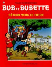 Bob et Bobette -270- Détour vers le futur
