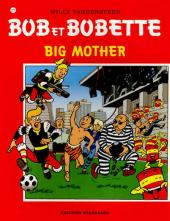 Bob et Bobette -271- Big mother