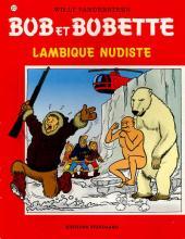 Bob et Bobette -272- Lambique nudiste