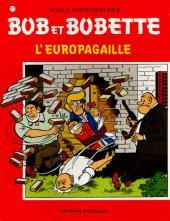 Bob et Bobette -273- L'europagaille