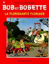 Bob et Bobette -274- La florissante floriade