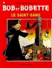 Bob et Bobette -275- Le Saint-Sang