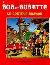 Bob et Bobette -277- Le Conteur disparu