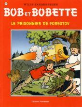 Bob et Bobette -281- Le prisonnier de Forestov