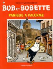 Bob et Bobette -283- Panique à Palerme
