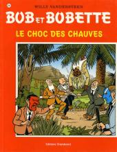 Bob et Bobette -284- Le choc des chauves