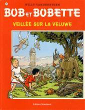 Bob et Bobette -285- Veillée sur la Veluwe