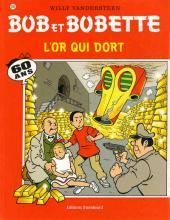Bob et Bobette -288- L'or qui dort