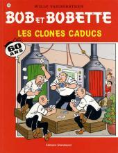 Bob et Bobette -289- Les clones caducs