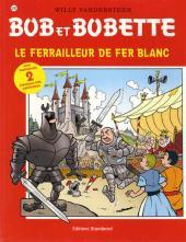 Bob et Bobette -290- Le ferrailleur de fer blanc
