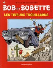 Bob et Bobette -291- Les tireurs trouillards