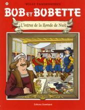 Bob et Bobette -292- L'intrus de la ronde de nuit