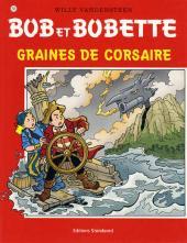Bob et Bobette -293- Graines de corsaire