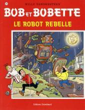 Bob et Bobette -294- Le robot rebelle