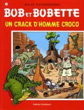 Bob et Bobette -295- Un crack d'homme croco