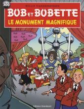 Bob et Bobette -300- Le monument magnifique