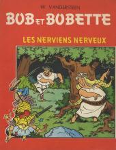 Bob et Bobette -42- Les Nerviens nerveux