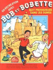 Bob et Bobette -HS3- En récréation avec Bob et Bobette