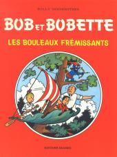 Bob et Bobette -HS4- Les bouleaux frémissants